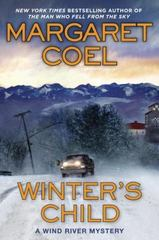 Winter's Child 1st Edition 9780425280324 0425280322