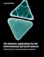 The Diatoms 2nd Edition 9781107564961 1107564964