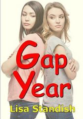 Gap Year 1st Edition 9781326483159 1326483153