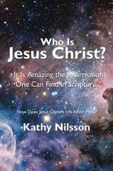Who Is Jesus Christ? 1st Edition 9781504966511 1504966511