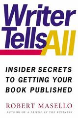 Writer Tells All 1st Edition 9781250112231 1250112230