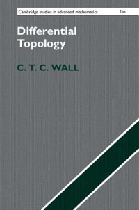 Differential Topology 1st Edition 9781107153523 1107153522