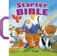 Starter Bible 1st Edition 9780718090050 0718090055