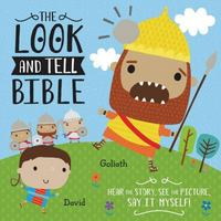 Look and Tell Bible 1st Edition 9780718085582 0718085582