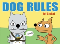 Dog Rules 1st Edition 9780062280183 006228018X