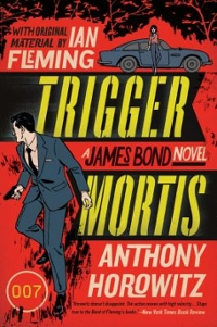 Trigger Mortis 1st Edition 9780062395115 0062395114