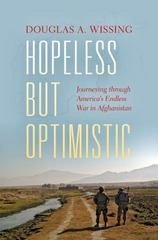 Hopeless but Optimistic 1st Edition 9780253022851 0253022851