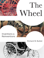 The Wheel 1st Edition 9780231540612 0231540612