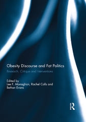 Obesity Discourse and Fat Politics 1st Edition 9781317748168 1317748166