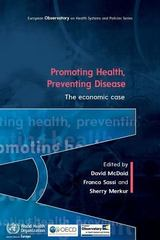 Promoting Health, Preventing Disease 1st Edition 9780335262267 0335262260