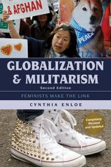 Globalization and Militarism 2nd Edition 9781442265455 1442265450