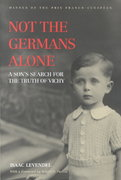 Not the Germans Alone 0 9780810118430 0810118432