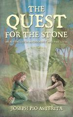 The Quest for the Stone 1st Edition 9781504954662 1504954661