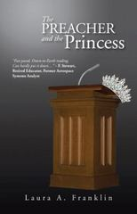 The Preacher and the Princess 1st Edition 9781491774441 1491774444