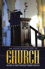 The Church 1st Edition 9781504969833 1504969839