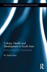 Culture, Health and Development in South Asia 1st Edition 9781138654082 1138654086
