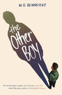 The Other Boy 1st Edition 9780062427663 0062427660