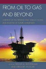From Oil to Gas and Beyond 1st Edition 9780761867357 076186735X