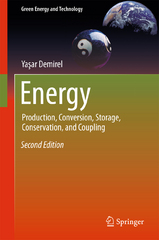 Energy 2nd Edition 9783319296500 3319296507