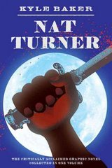 Nat Turner 1st Edition 9780810972278 0810972271