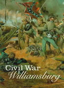Civil War Williamsburg 0 9780811727075 0811727076