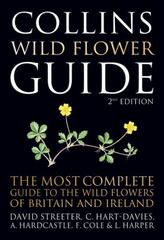 Collins Wild Flower Guide 2nd Edition 9780008156749 0008156743