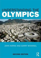 Understanding the Olympics 2nd Edition 9781138890251 1138890251