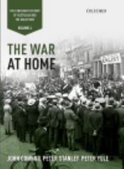 The War at Home: Volume IV 1st Edition 9780195576788 0195576780