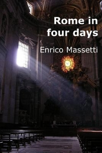 Rome in Four Days 1st Edition 9781329773141 1329773144