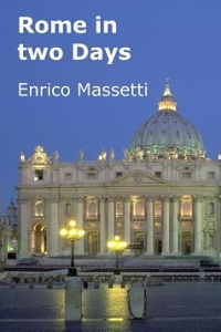 Rome in Two Days 1st Edition 9781329776944 1329776941