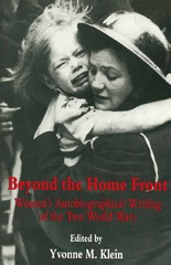 Beyond the Home Front 1st Edition 9781349254972 1349254975