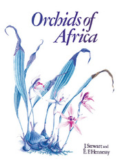 Orchids of Africa 1st Edition 9781349062300 1349062308