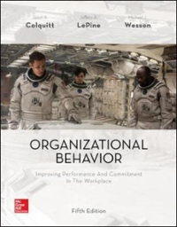 organisational behaviour 5th edition pdf