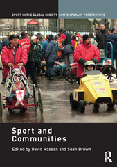 Sport and the Communities 1st Edition 9781317678410 1317678419