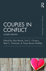 Couples in Conflict 1st Edition 9781317301240 1317301242