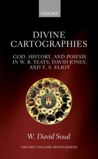 Divine Cartographies 1st Edition 9780198777779 0198777779