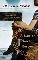A Master Plan for Rescue 1st Edition 9780399185021 039918502X