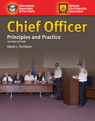 Chief Officer: Principles and Practice 2nd Edition 9781284113037 1284113035