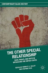 The Other Special Relationship 1st Edition 9781137392701 1137392703