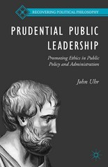 Prudential Public Leadership 1st Edition 9781137506498 1137506490