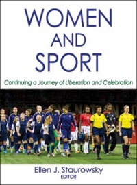 Textbook rental sports and recreation online textbooks from woman and sport 1st edition 9781450417594 1450417590 fandeluxe Images