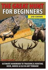 The Great Hunt for Beginners 1st Edition 9781329641716 132964171X