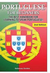Portuguese for Beginners 1st Edition 9781329641860 1329641868
