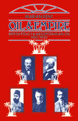 Oil and Empire 1st Edition 9781349020799 1349020796