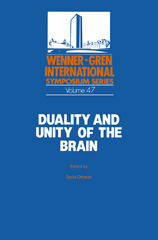 Duality and Unity of the Brain 1st Edition 9781349089406 1349089400