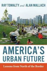 America's Urban Future 1st Edition 9781610915977 1610915976