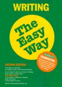 Writing the Easy Way 2nd edition 9780812046151 0812046153