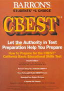 How to Prepare for the CBEST 4th edition 9780812097313 0812097319