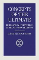 Concepts of the Ultimate 1st Edition 9781349203291 1349203297