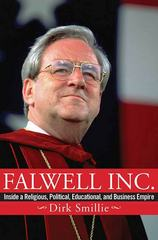 Falwell Inc. 1st Edition 9781250113900 1250113903